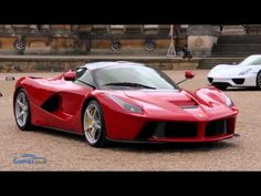 Salon Prive 2015 preview video - Carphile.co.uk  In this exclusive video, we take a glimpse at some of the cars that will star at Salon Privé 2015 in September when the event rolls into its new home of Blenheim Palace for the first time.  #laferrari #agera #porsche #bentley #events #cars #carphile