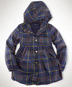 this raincoat! gah