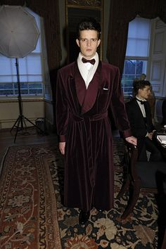 Savile Row AW13 #LondonCollections