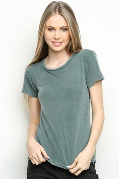 Brandy ♥ Melville | Chloe Top - Clothing