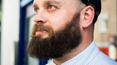 Growing out a beard is a little more complicated than just waiting for facial hair to come in. Just as there are specific accepted and trendy styles ... http://beardjack.com/how-to-trim-a-beard/
