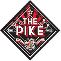 The Pike Brewing Company, south side of Pike's Market - lunch and beer