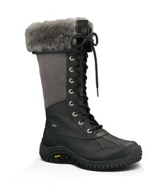 UGG® Official | Women's Adirondack Tall Boot | Size 8 please :)