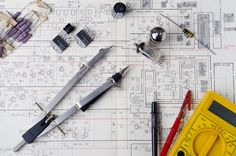 Electrical engineering includes work on electronic circuitry.