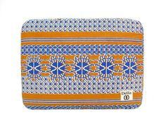 Tribal Sunset MacBook Case  #Della #accessories #tech