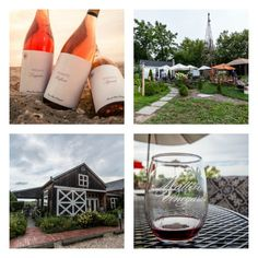 5 Best NY Rosés to Drink Right Now - Fork in the Road