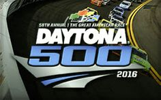 Watch»NASCAR..2016..Daytona..500..Live..Streaming..Date..Time..Schedule..TV