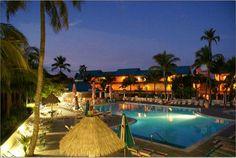 Tween Waters Inn Island Resort Spa Is A Sanibel And Captiva Beach Hotel