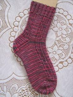 Ravelry: Klara pattern by Helga Koros