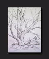 Drawings - GivenToArt - pencil