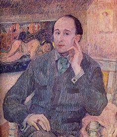 Jelka Rosen - Frederick Delius 1912
