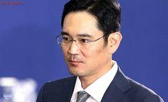 La Fiscalía surcoreana decidirá este lunes si arresta por soborno al heredero del imperio Samsung