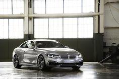 BMW 4 Coupé Concept
