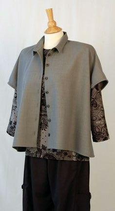 Trio T-Shirt, Top & Pants | Sewing Workshop