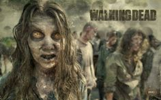 Zombob's Zombie News and Reviews: The Walking Dead: 10 Ways To Make The Show Great A...