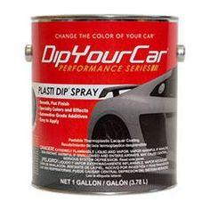 DipYourCar - World Famous Peelable Auto Paint Plasti Dip Car, Fluorescent Colors, Car Colors, Black Wheels, Spray Can, Permanent Marker, Car Painting, World Famous, Metallic Colors