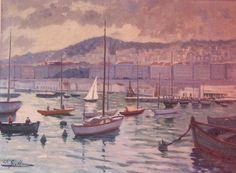 Charles Galléa - Titre « L'Amirauté »