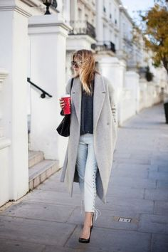 20 Street Chic – Street Style Fashion