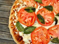 Inclua pizza em sua dieta