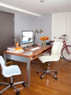 HGTV.com has small space decorating ideas to maximize your apartment for ample…