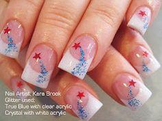 Nail, nail, nail - Best Nail Art from web : Comet