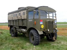 In my returning home, a commission is waiting for me: Build an AEC Matador. Royal Horse Artillery, British Army, British Tanks, Old Lorries, Army Day, Army Vehicles, Tractor Parts, German Army, Commercial Vehicle