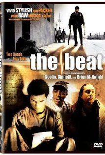 The Beat (2003) Poster Joining The Police, Storytelling Techniques, Brian Mcknight, Becoming A Cop, Internet Movies, Sundance Film Festival, Top Movies, Movies Showing, Beats