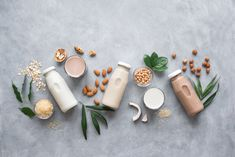 Don't Have a Cow: The Simple, Sustainable Guide to Making Your Own Oat Milk by Tom Hunt of the Guardian Soya Drink, Milk Ingredients, Nut Milk Bag, Great British Chefs, Milk Alternatives, Bagged Milk, Acquired Taste, Plant Based Milk, Milk Plant