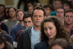 Delivery Man Delivers #DeliveryManEvent  Movie Review