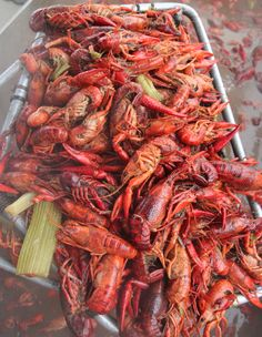 Your Perfect Crawfish Boil Is 9 Steps Away