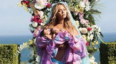 Η Beyonce δεσμεύτηκε να τα καταφέρει με το θηλασμό των διδύμων της!