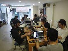 Resultado de imagem para hackerspaces
