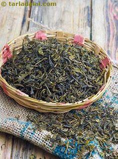 Tea Leaves Glossary | Recipes with Tea Leaves | Tarladalal.com