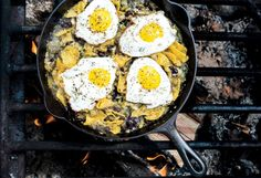 25 Campfire Meals to Keep You Well-Fed in the Great Outdoors photo
