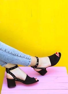 Parley Topuklu Ayakkabı | İşte Bu Ayakkabı