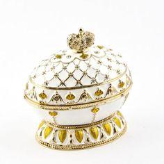 Renaissance Faberge Egg