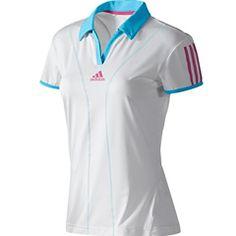 Tennis Polo Women adidas