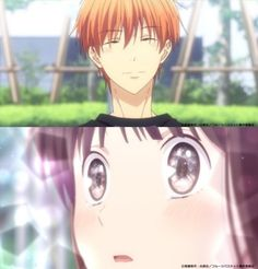 Fruits Basket Manga, Tohru Honda, Annie Lablanc, Son Goku, Cute Anime Couples, Anime Manga, Anime Characters, Base, Signs