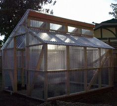 photo of a greenhouse 1