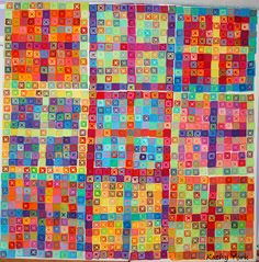 Art Quilts by Kathy York
