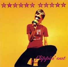 Gigolo Aunts - Flippin' Out (CD, Album) at Discogs
