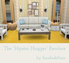 Saudade Sims: The Hipster Huggers recolors • Sims 4 Downloads
