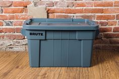 The Best Storage Containers for 2020 | Reviews by Wirecutter Plastic Storage, Storage Bins, Storage Containers, Food Storage, Closet Organization, Kitchen Organization, Best Compost Bin, Best Bike Rack, Clothing Storage