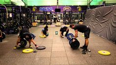 CrossFit Games Open Workout  - Today Is The Day You Start WebMuscleFitness.com