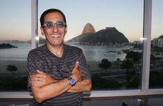 Jornal informa que Jorge Kajuru foi encontrado morto no interior de GO