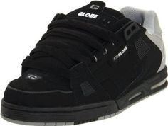 Globe Skate Shoes - Mens - Sabre - These are my favorite kind of shoes to wear. So very comfy! Though, I wish they still made the Chett Thomas. Those were heaven on my feet.