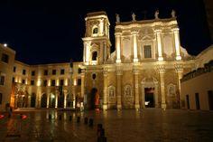 Duomo di Brindisi, Puglia