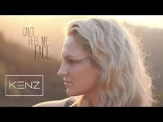 KENZ - Can't Feel My Face - The Weeknd Cover - YouTube