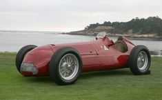 The 12 Most Desirable Formula One Cars — 95 Customs