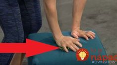 Crazy Trick That Really Works to Relieve Neck and Shoulder Pain Health And Beauty, Health And Wellness, Health Fitness, Tight Neck, Neck And Shoulder Pain, Rotator Cuff, Sciatica, Health Advice, Back Pain
